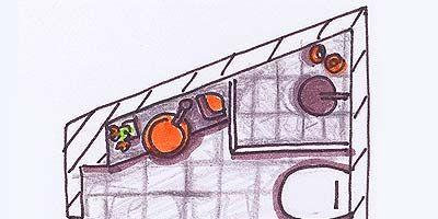 Line, Orange, Art, Circle, Rectangle, Illustration, Painting, Artwork, Drawing, Sketch,