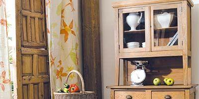Wood, Room, Interior design, House, Sideboard, Fixture, Cupboard, Interior design, Shelving, Cabinetry,