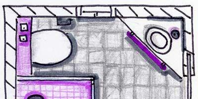 Purple, Line, Pink, Magenta, Violet, Lavender, Parallel, Rectangle, Artwork, Circle,