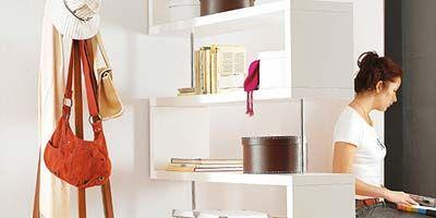 Room, Shelving, Shelf, Fashion, Home accessories, Peach, Coquelicot, Fashion design, Drawer, Shoulder bag,