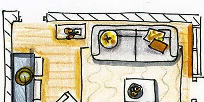 Yellow, Line, Rectangle, Parallel, Illustration, Circle, Design, Drawing, Symbol, Artwork,