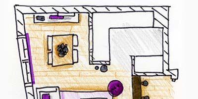 Purple, Line, Magenta, Violet, Parallel, Lavender, Illustration, Rectangle, Machine, Drawing,