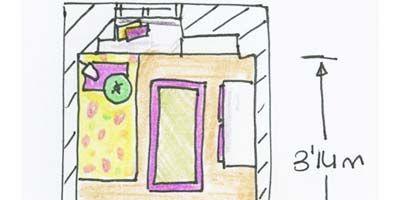 Line, Purple, Parallel, Artwork, Diagram, Illustration, Rectangle, Design, Drawing, Machine,