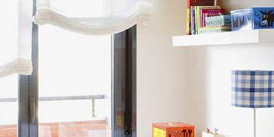 Product, Room, Interior design, Property, Textile, Wall, Interior design, Floor, Orange, Home,
