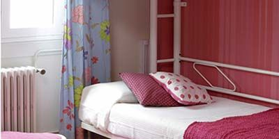 Room, Product, Floor, Interior design, Property, Bedding, Wall, Textile, Bed, Flooring,
