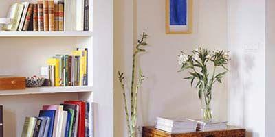 Wood, Room, Interior design, Property, Shelf, Wall, Bookcase, Shelving, Floor, Interior design,