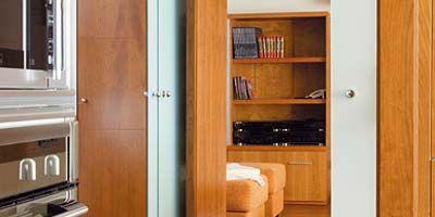 Wood, Hardwood, Floor, Room, Flooring, Property, Wood stain, Interior design, Shelf, Wood flooring,