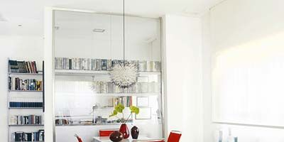 Room, Floor, Interior design, Flooring, Wood, Home, Furniture, White, Wall, Shelf,