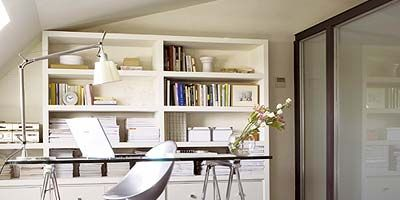 Room, Interior design, Floor, Table, Shelf, Furniture, Wall, Flooring, Shelving, Ceiling,