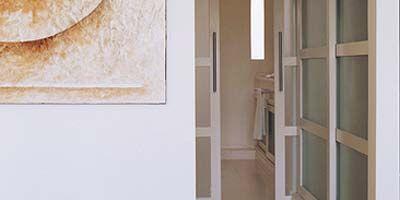 Room, Property, Wall, Interior design, Floor, Flooring, Fixture, House, Beige, Linens,