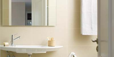 Plumbing fixture, Room, Bathroom sink, Interior design, Architecture, Wall, Property, Tap, Sink, Interior design,