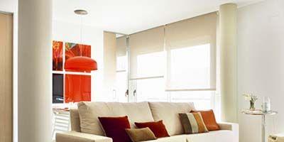 Room, Interior design, Floor, Property, Wall, White, Furniture, Home, Living room, Flooring,