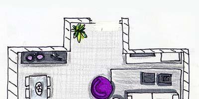 Purple, Line, Magenta, Violet, Parallel, Machine, Design, Drawing, Illustration, Artwork,