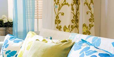 Blue, Room, Interior design, Bedding, Property, Textile, Bed, Bedroom, Bed sheet, Linens,