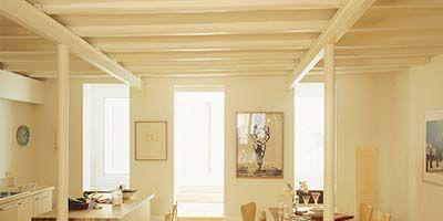 Wood, Floor, Room, Interior design, Flooring, Property, Table, Ceiling, Furniture, Hardwood,