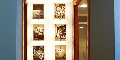 Wall, Fixture, Collection, Rectangle, Molding, Square,