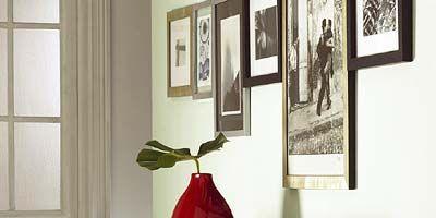 Room, Interior design, Interior design, Picture frame, Fixture, Exhibition, Shelving, Still life photography, Art gallery, Art exhibition,