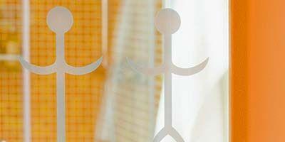 Yellow, Orange, Amber, Material property, Symbol, Plastic,