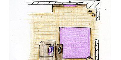 Text, Line, Purple, Magenta, Parallel, Rectangle, Diagram, Drawing, Illustration, Plan,