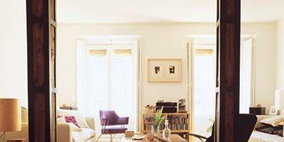 Wood, Floor, Room, Interior design, Flooring, Property, Hardwood, Furniture, Wall, Home,