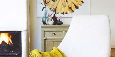 Wood, Yellow, Hearth, Room, Textile, Interior design, Floor, Flame, Heat, Fire,