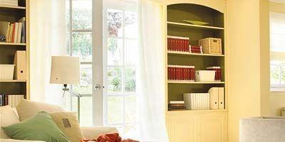 Room, Interior design, Wall, Property, Home, Shelf, Furniture, Textile, Shelving, Floor,