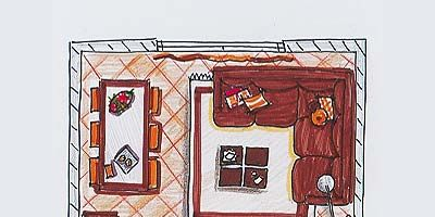 Line, Parallel, Rectangle, Illustration, Drawing, Artwork, Painting, Graphics,
