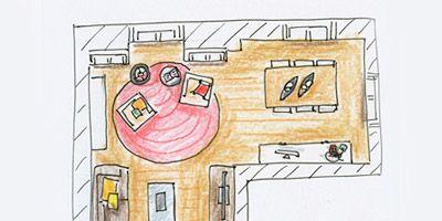 Line, Parallel, Illustration, Artwork, Drawing, Sketch, Child art, Painting,