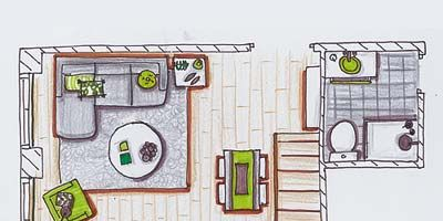 Parallel, Plan, Rectangle, Illustration, Drawing, Artwork, Square, Schematic, Floor plan,