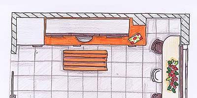 Orange, Line, Rectangle, Parallel, Illustration, Artwork, Drawing, Painting, Graphics, Sketch,