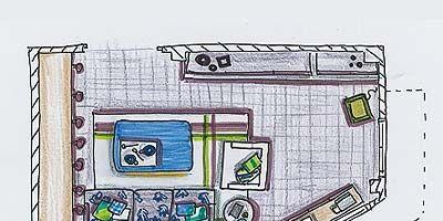 Line, Rectangle, Parallel, Plan, Illustration, Square, Drawing, Machine, Artwork,