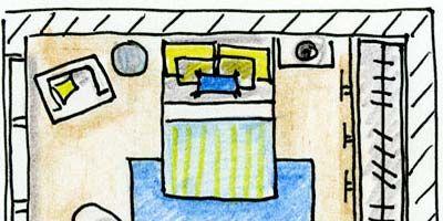 Blue, White, Line, Azure, Aqua, Parallel, Rectangle, Illustration, Drawing, Square,