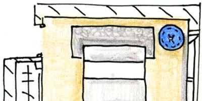 Line, Rectangle, Parallel, Majorelle blue, Design, Illustration, Drawing, Artwork, Square, Sketch,