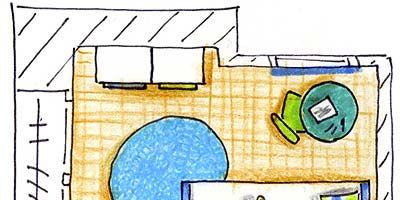 Yellow, Green, Line, Azure, Rectangle, Parallel, Aqua, Circle, Illustration, Graphics,