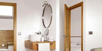 Wood, Room, Product, Plumbing fixture, Floor, Architecture, Bed, Flooring, Interior design, Bathroom sink,