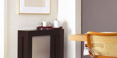 Wood, Floor, Room, Flooring, Hardwood, Furniture, Wall, Interior design, Wood stain, Table,