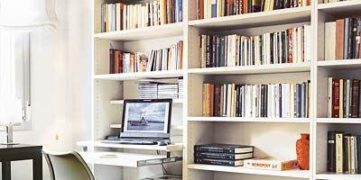 Room, Shelf, Wood, Interior design, Property, Shelving, Furniture, Publication, Wall, White,