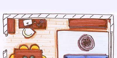 Line, Cartoon, Rectangle, Illustration, Design, Machine, Paint, Drawing, Circle, Child art,