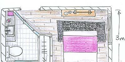 Pink, Purple, Line, Magenta, Parallel, Lavender, Rectangle, Plan, Violet, Illustration,