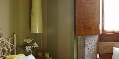 Bed, Room, Wood, Property, Interior design, Bedding, Textile, Wall, Bed sheet, Bedroom,