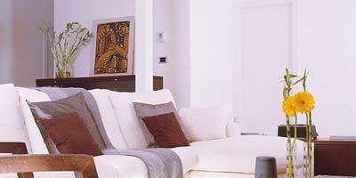 Interior design, Room, Property, Floor, Furniture, Wall, Home, Living room, Lamp, Interior design,
