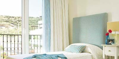 Product, Room, Bed, Property, Interior design, Textile, Bedding, Bedroom, Linens, Wall,