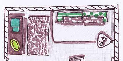 Green, Line, Art, Cartoon, Parallel, Illustration, Artwork, Rectangle, Drawing, Painting,