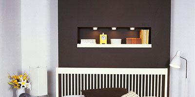Product, Room, Yellow, Interior design, Bed, Wall, Property, Home, Textile, Bedding,