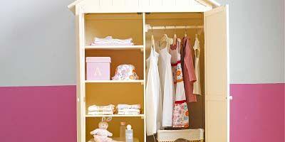 Floor, Flooring, Pink, Room, Magenta, Sitting, Shelving, Shelf, Peach, Clothes hanger,