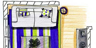 Line, Parallel, Artwork, Rectangle, Illustration, Design, Drawing, Square, Plan, Sketch,