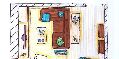 Line, Rectangle, Parallel, Artwork, Illustration, Painting, Drawing, Paint, Graphics, Square,