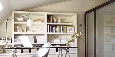 Room, Interior design, Floor, Table, Wall, Furniture, Shelf, Ceiling, Flooring, Shelving,