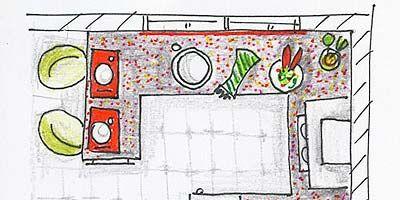 Pink, Line, Rectangle, Circle, Parallel, Artwork, Illustration, Plan, Design, Drawing,