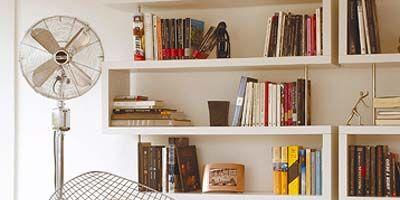 Shelf, Wood, Room, Shelving, Property, Publication, Bookcase, Interior design, Wall, Furniture,